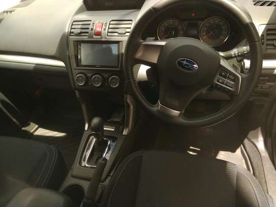 Subaru Forester 2013 image 5
