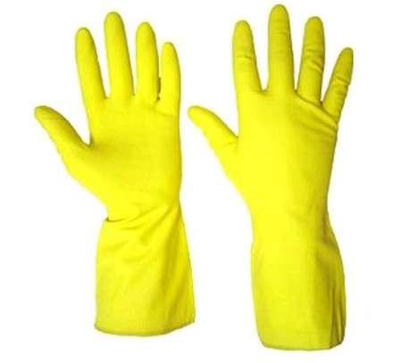 PVC Gloves image 3
