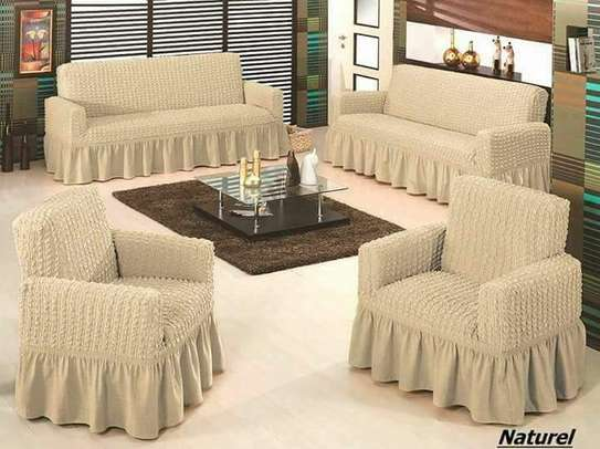 COVERINGS FOR YOUR COUCHES image 1