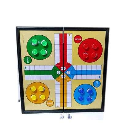 Ludo board game image 2