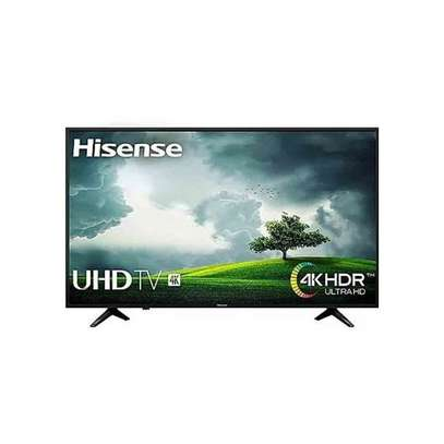 50 inch Hisense Smart UHD 4K LED TV - 50B7100UW - With Free Wall Bracket