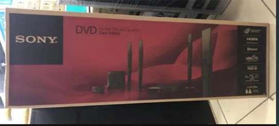 Sony DAV-DZ950 5.1 Channel 1000 Watts DVD Home Theater System image 1