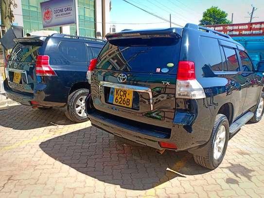 Toyota Prados J150 for Hire image 19