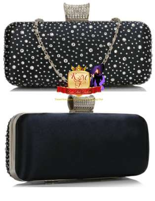 Chic Clutch Bags image 12