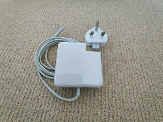 85W Mag Safe 1 Power Adapter Charger For Apple Macbook Pro L Pin image 2