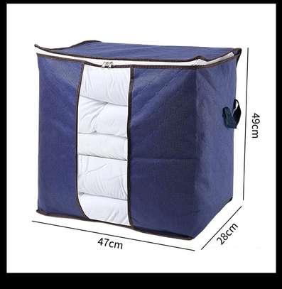 Large Capacity  Storage  Bags image 1