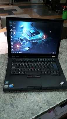 LENOVO THINKPAD T410 Core i5 LAPTOP image 1