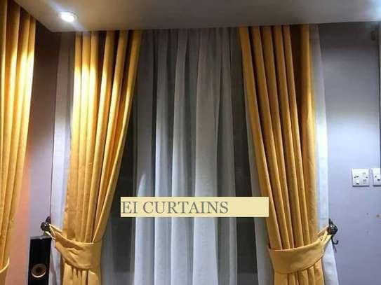 CUTE ELEGANT CURTAINS image 3