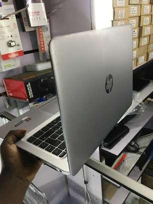 Hp Elitebook AMD pro image 2