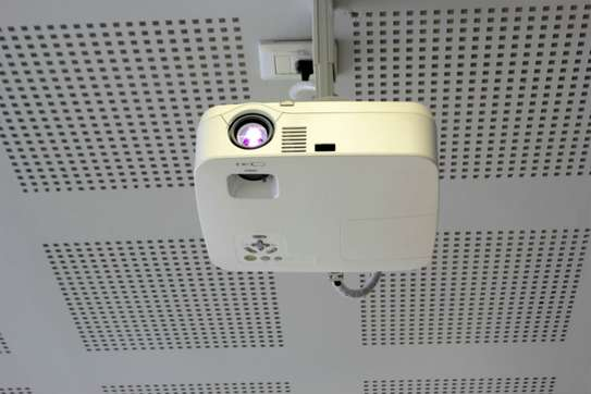 Projector Hire image 1