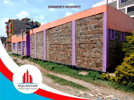 2 bedroom house for rent in Githurai image 15
