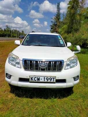 Toyota Prados J150 for Hire image 18