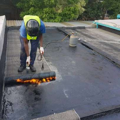 Waterproofing, Damp Proofing and Painting Services. Guaranteed Specialists. image 3