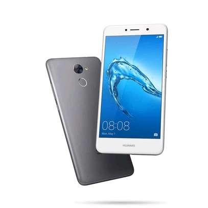 Huawei Y7 Prime Dual SIM – 32GB, 3GB RAM, 4G LTE image 4