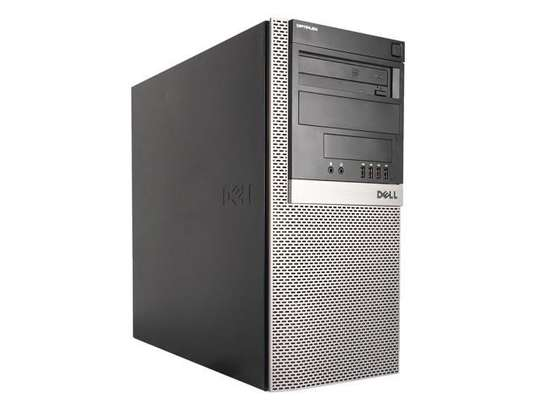 Dell Optilex Core 2 duo Tower