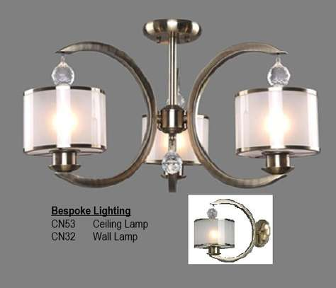 Décor Lighting - CN53 - Ceiling Lamp