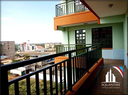 2 bedroom apartment for rent in Ruiru image 11