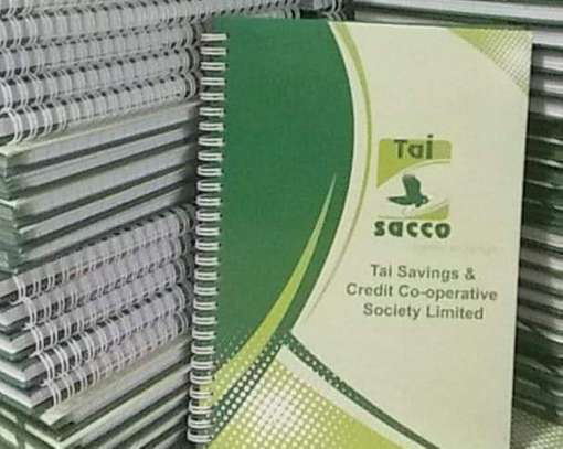 Interested In Our High Quality Notebooks Printing