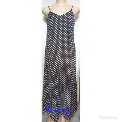 Dotted Dress image 1