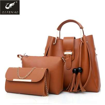 ELEGANT LADIES HANDBAG