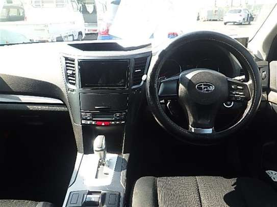 Subaru Legacy B4 2013 image 3