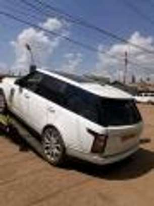 Breakdown, Towing & Recovery services in Nairobi image 1