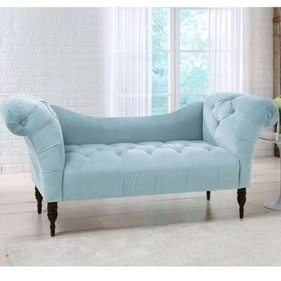 Chesterfield seat