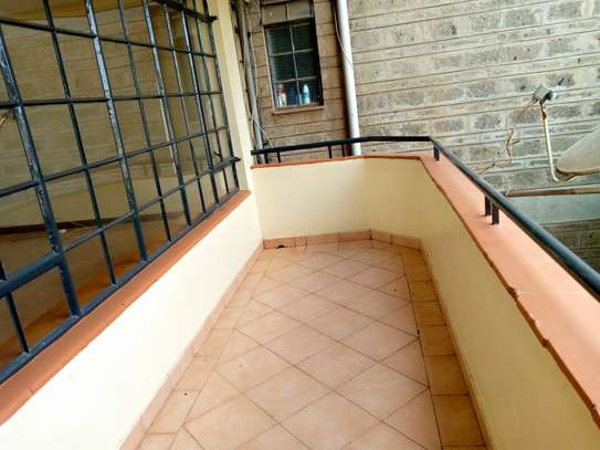 3 bedroom apartment for rent in South C image 4
