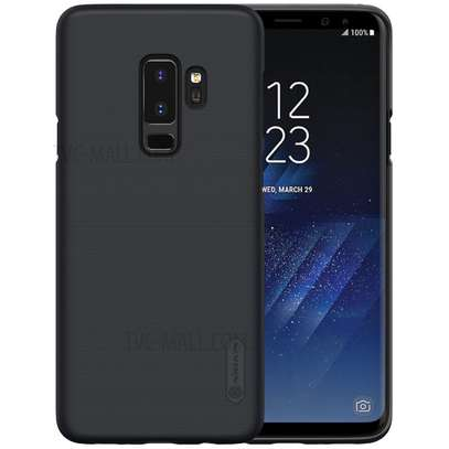 Nillkin Super Frosted Shield Matte cover case for Samsung Galaxy S9 S9 Plus image 1