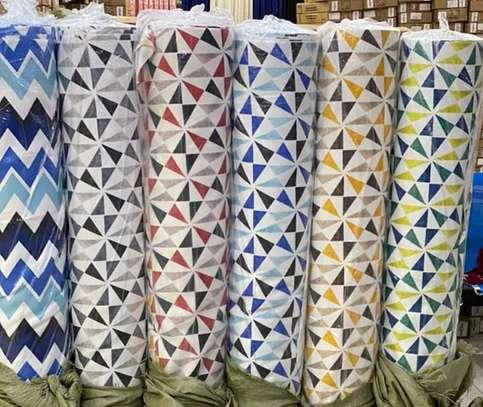 Cotton  Fancy Curtain image 4