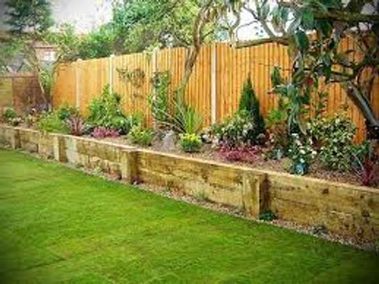 Landscaping & Gardening Services, Satisfaction Guaranteed image 3
