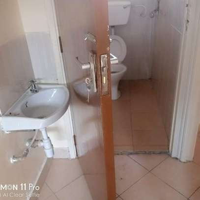 TOLET. One bedroom guest wing with private gate in Loresho image 7