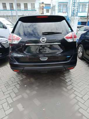 Nissan X-Trail 2.0 Automatic