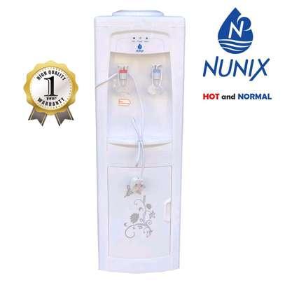 Nunix water despenser hot and normal image 1