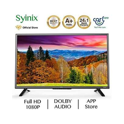 Syinix digital android smart 43 inches brand new image 1