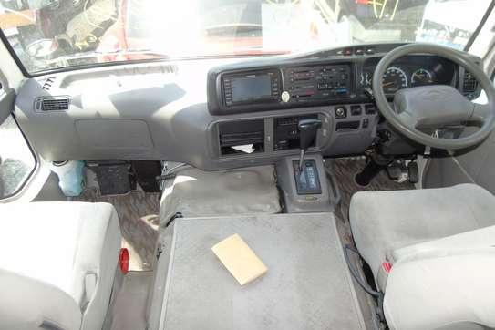 Toyota Coaster image 7