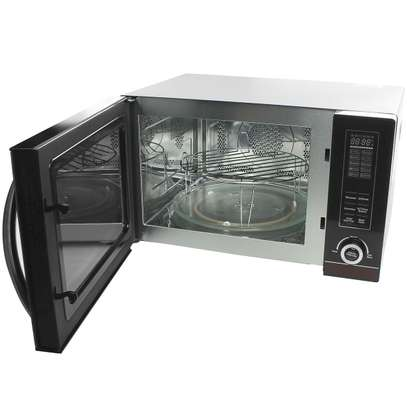 RAMTONS 30 LITERS CONVECTION MICROWAVE BLACK- RM/327 image 3