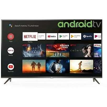 TCL 40 INCHES ANDROID SMART TVS image 1