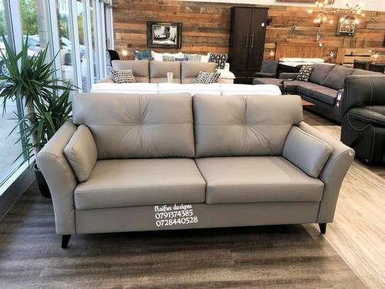 Love seat/Modern sofas/two seater sofas image 1
