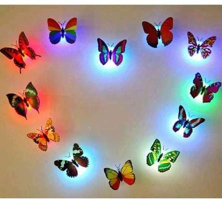 LED Butterflies image 3