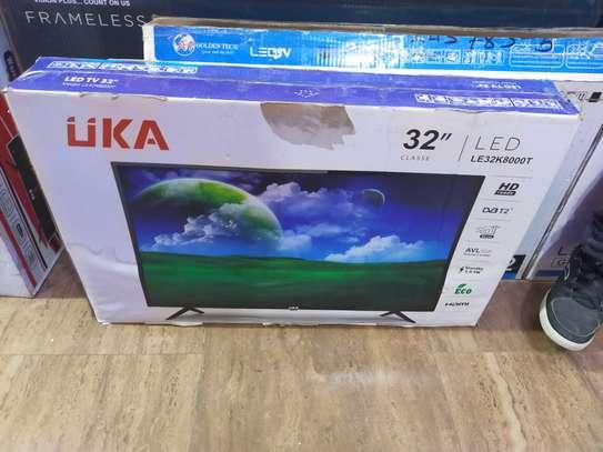 UKA 32 inches  LED Tv image 1
