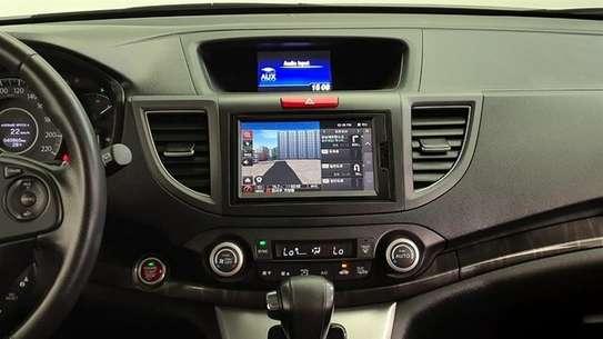 Honda CR-V 2.4 image 9