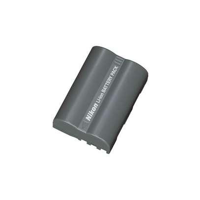 Nikon EN-EL3e ENEL3e Nikon Rechargeable Lithium-Ion Battery (1410mAh) for D200, D300, D700 and D80 Digital SLR Cameras image 2