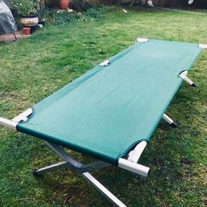 Camping Beds image 6