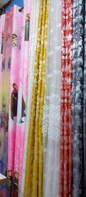 Elegant home curtains image 9