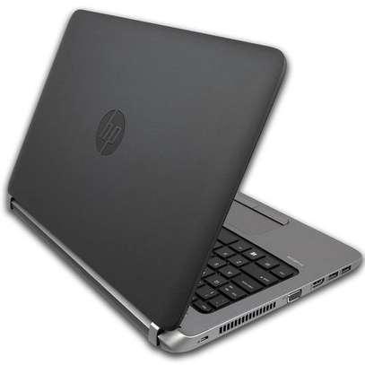 "HP Refurbished Probook 440 G2 Touchscreen Core I5 -8GB RAM-500GB HDD- DVDRW/HDMI -14""-Black image 2"