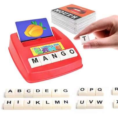 Words Spelling Games image 6