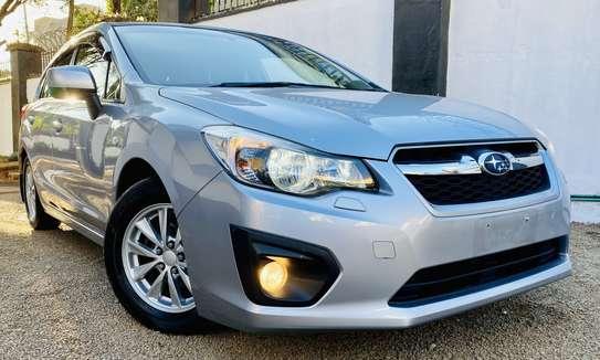 Subaru Impreza 1.6i Sport image 3