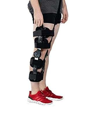 Knee brace image 5