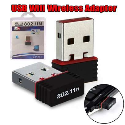 USB Wifi Adapters